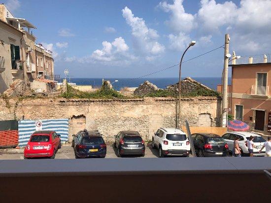 Hotel La Porta Sul Mare Tropea