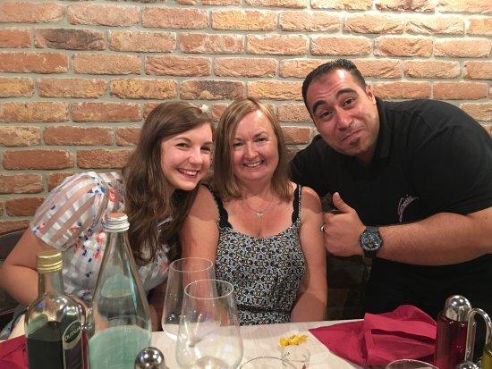 Trattoria Pizzeria da Gioia: photo1.jpg