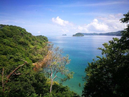 Province of Guanacaste, Kosta Rika: Mirador de Ref vida SIlvestre Junquillal