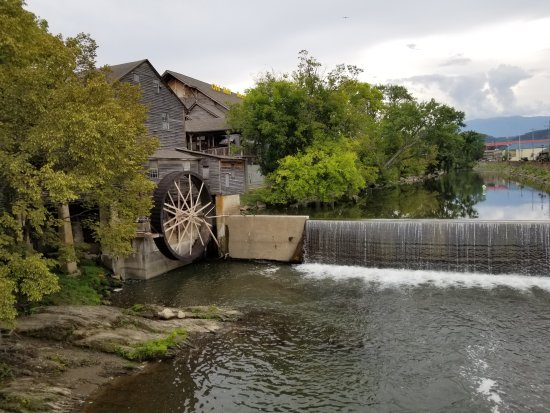 The Old Mill Restaurant Photo