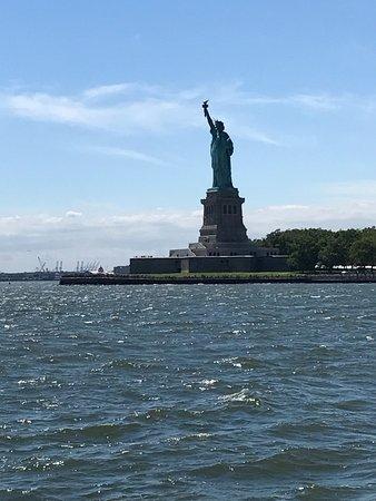 Manhattan By Sail - Clipper City Tall Ship: Lady Liberty