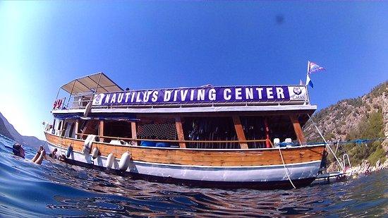 Nautilus Diving Centre