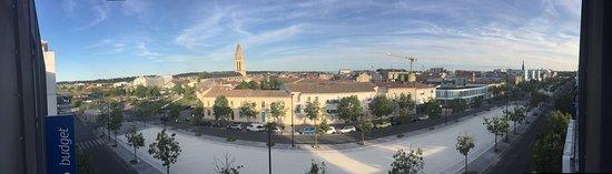 Ibis Budget Bordeaux Centre Bastide : photo0.jpg