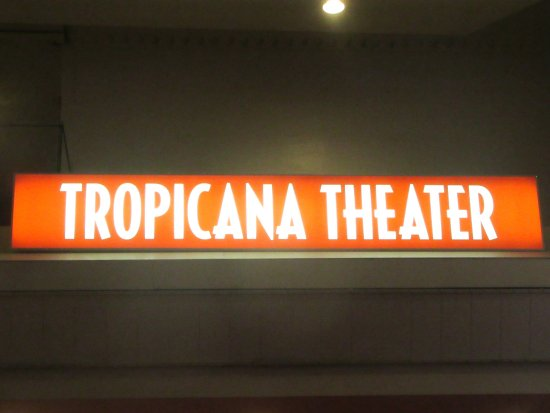 Tropicana Theater