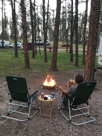 Big Pine Campground : photo1.jpg