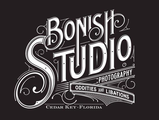 Cedar Key, FL: Our Logo