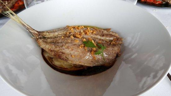 Sibariz Restaurante: photo0.jpg