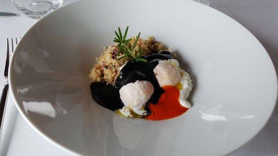 Sibariz Restaurante: photo1.jpg