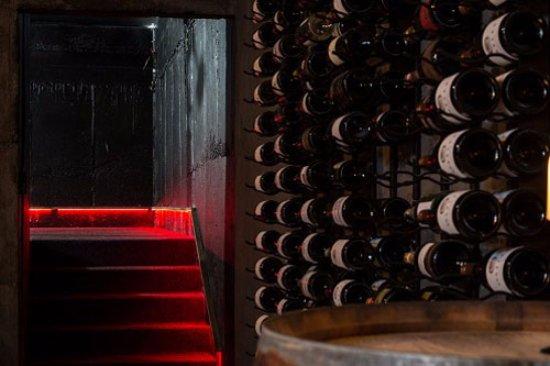 Twizel, Nowa Zelandia: Pukaki Wine Cellar and Observatory is onsite.