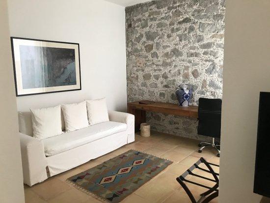 Bilde fra Casareyna Hotel