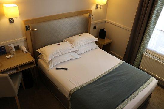 Floride Etoile Hotel: Room 106