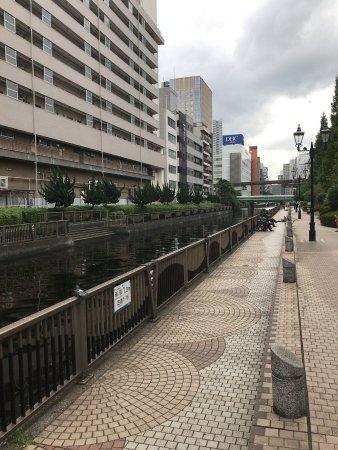 Shinshibaungazoi Ryokuchi