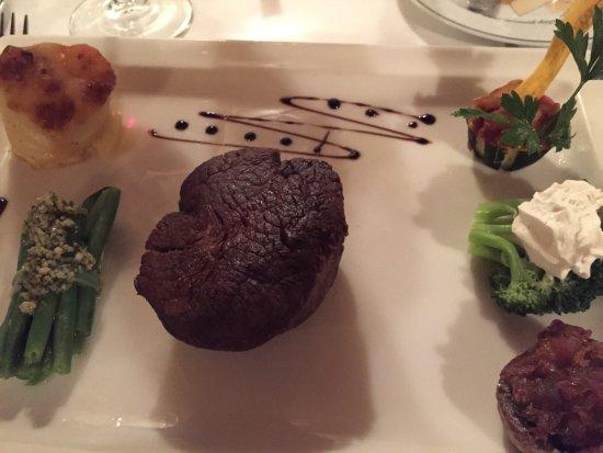 L'Auberge Gourmande: photo1.jpg