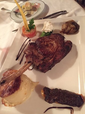 L'Auberge Gourmande: photo2.jpg