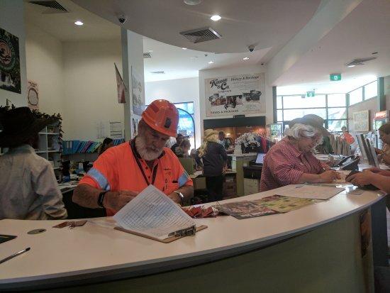 Mount Isa, Australien: IMG_20170807_105459_large.jpg