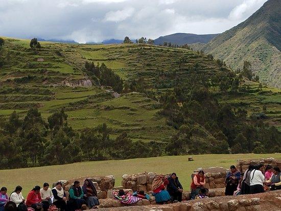 Chinchero, Perú: 20170430_124142_large.jpg