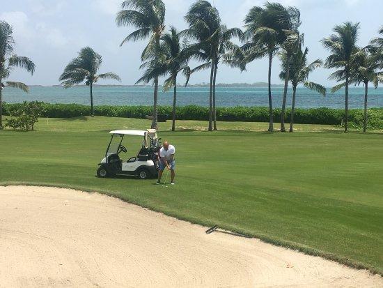 Ocean Club Golf Course : photo2.jpg
