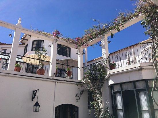 El Hotel de Su Merced: photo0.jpg