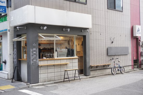 about life shibuya 渋谷区 about life coffee brewersの写真