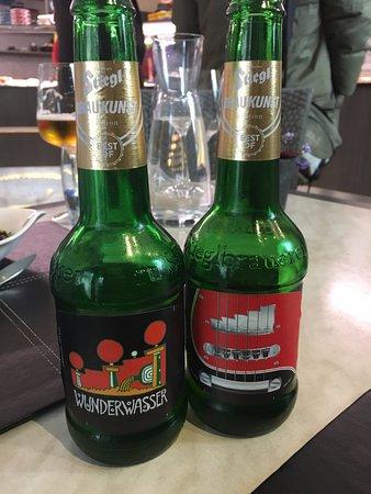 Grödig, Österreich: Greatest Stiefgl Bier