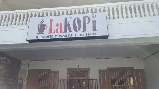 Lakopi Makassar Picture Of Lakopi Makassar Tripadvisor
