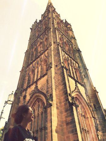 Hotels Near Coventry Cathedral