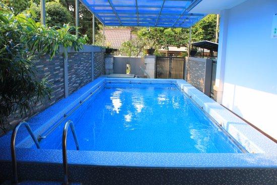 Pool - Picture of Cozzy Kostel, Bogor - Tripadvisor