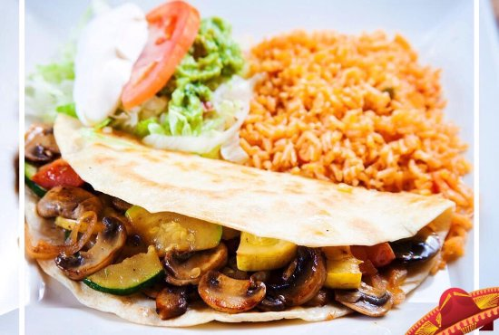 North Beach, MD: Plaza Mexico Restaurant