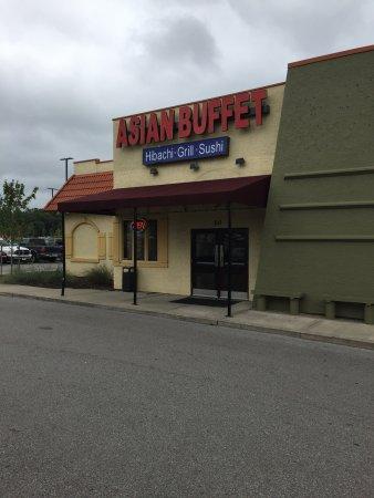 Asian Buffet, Kansas City - Restaurant Reviews, Phone ...
