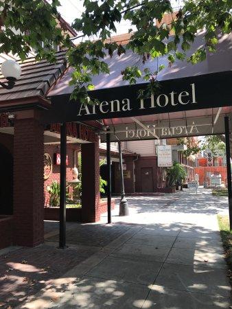 Arena Hotel : photo5.jpg