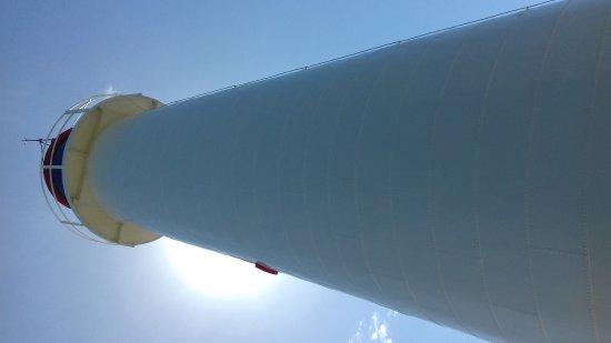 Lady Elliot Island Lighthouse: 20170804_112526_large.jpg