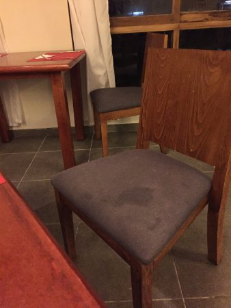 Ocean casa del mar cayo santa mar a cuba opiniones for Toutes les chaises