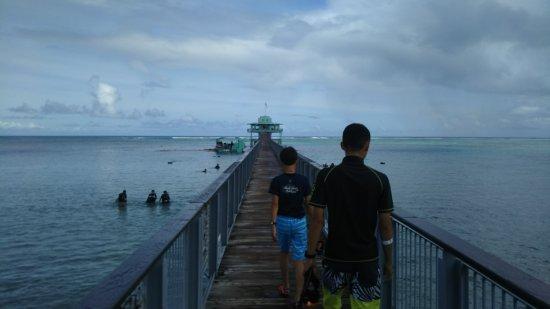 Piti, Mariana Islands: フィッシュアイマリンパーク