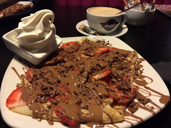 Kaspas Desserts Croydon Restaurant Reviews Photos
