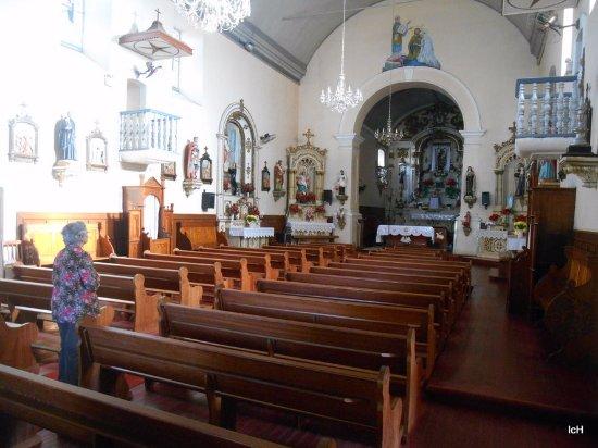 Igreja Matriz São José de Taquari