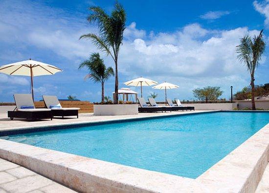 La Vista Azul Resort: Pool View