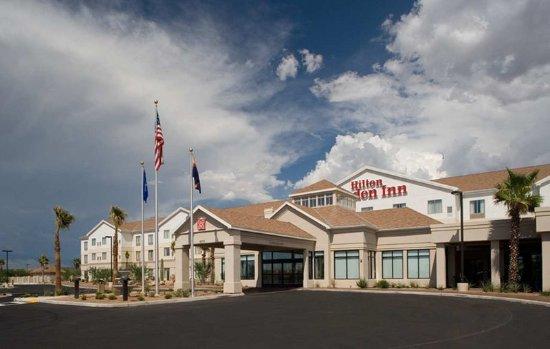 Hilton Garden Inn Airport Tucson, AZ - See Discounts