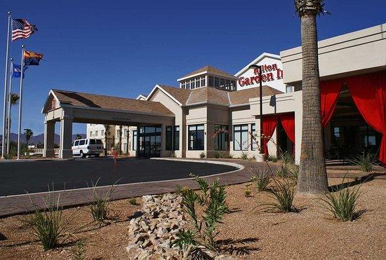 Hilton Garden Inn Tucson Airport - 35 Photos & 31 Reviews ...