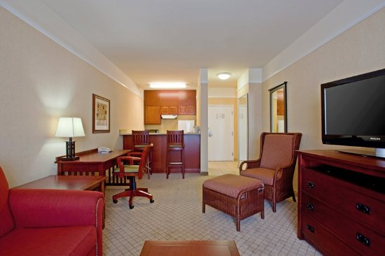 San Dimas, CA: Executive Suite