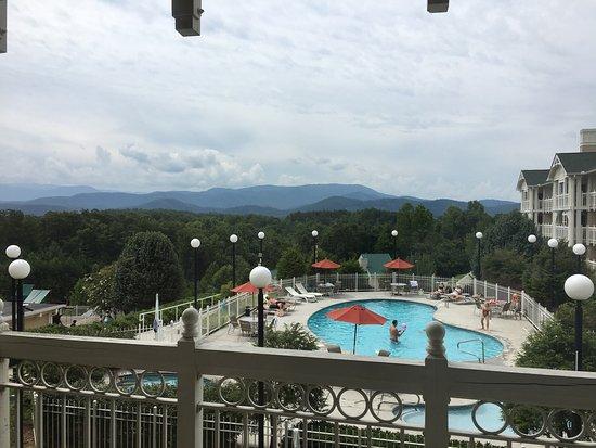Sunrise Ridge Resort: photo5.jpg