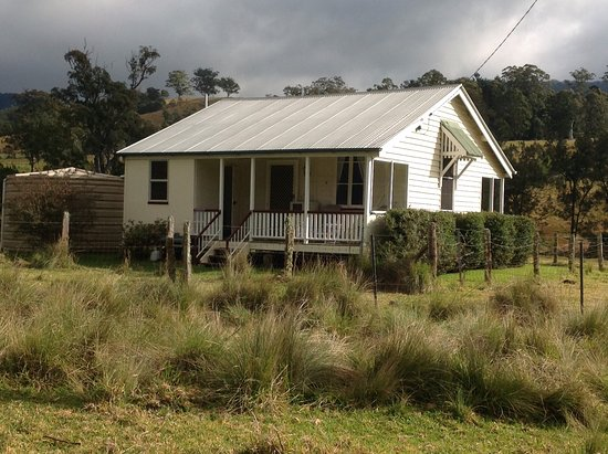 Killarney, Australië: Our home for two nights.
