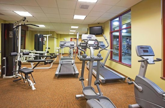 Mountain Iron, MN: Fitness Center