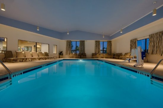 Holiday Inn Express Pocomoke City Updated 2017 Prices Hotel Reviews Md Tripadvisor