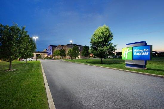 Pocomoke City, MD: Exterior Feature