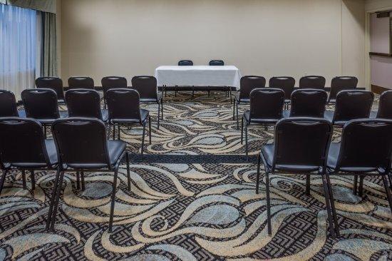 Pocomoke City, MD: Meeting Room