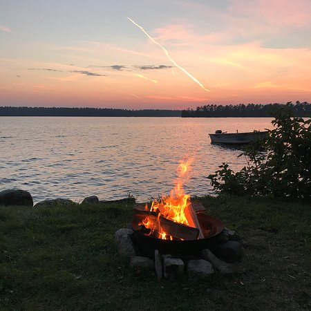 Lake Kagawong Family Cabins Updated 2018 Prices Reviews