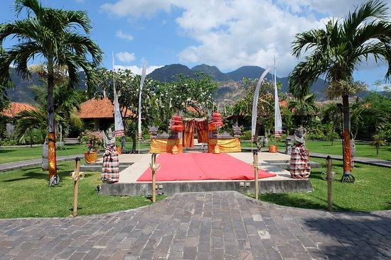 Adi Assri Beach Resort Amp Spa Pemuteran Updated 2017