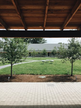 New Canaan, CT: Grace Farms