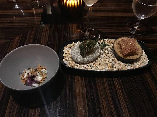 Grand velas los cabos updated 2018 prices resort all - Cocina de autor ...