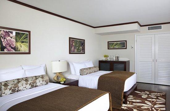 Lotus Honolulu at Diamond Head: Diamond Head View Room